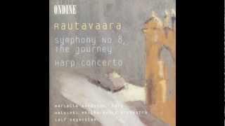 Rautavaara Harp Concerto
