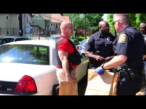 Uniontown homicide suspect arrested in New Brighton