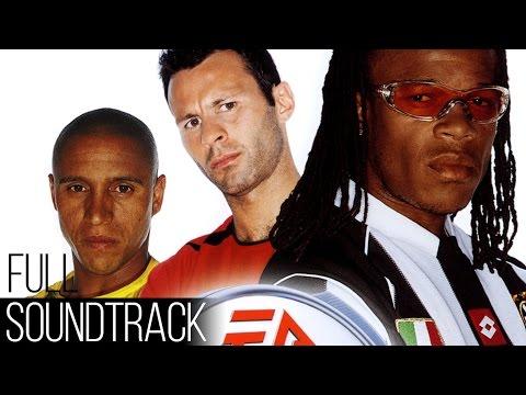 FIFA Football 2003 - Full Soundtrack [PC]
