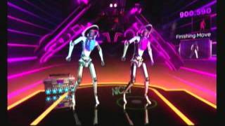 Dance Central 2 ENDING *SPOILERS* (Crew Challenges)