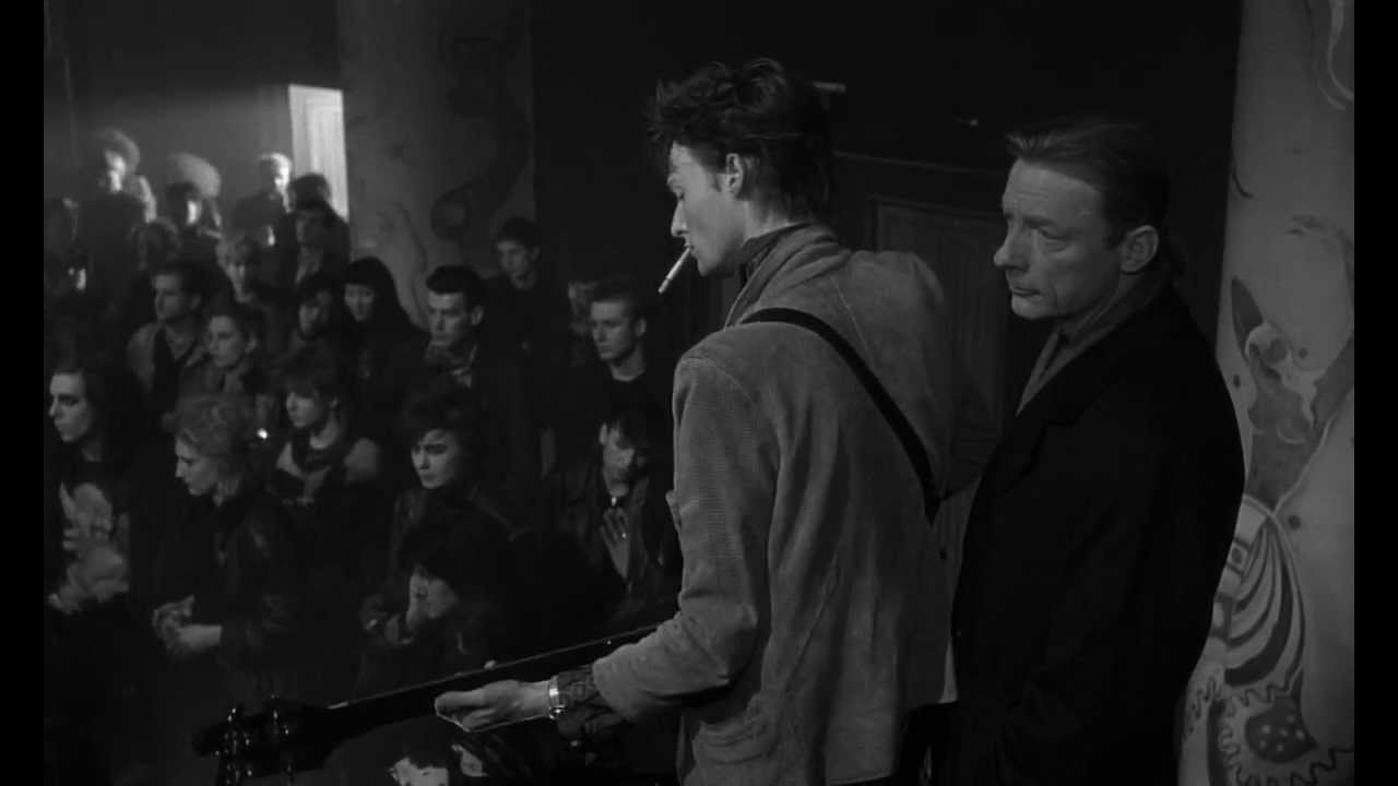 Download Wings of Desire (1987) - Six Bells Chime by Crime and The City Solution