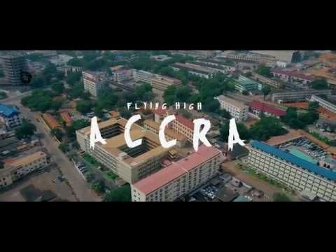 FLYING HIGH - ACCRA
