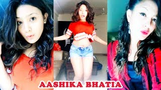 Aashika Bhatia NEW Musical.ly 2018 | The Best Musical.ly Compilation