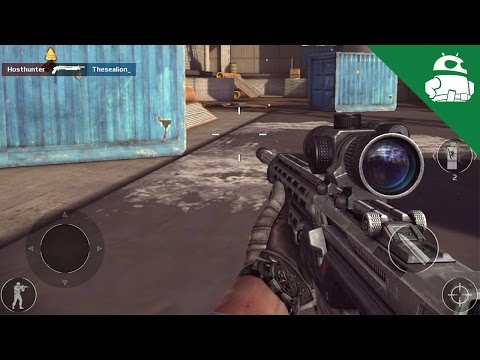 15 Best Android Multiplayer Games Android Authority