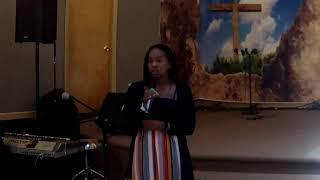 Sunday Worship Service- Jul 12, 2020