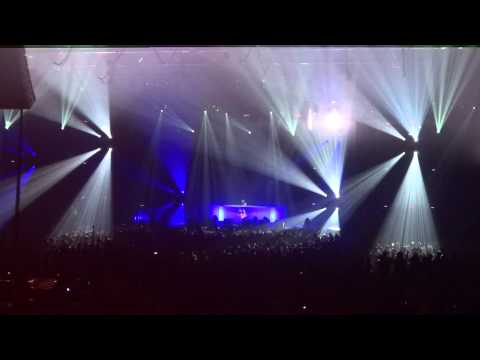 Excision @ I LOVE TECHNO Ghent 2012