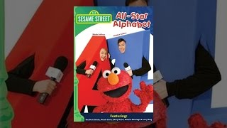 Susam Sokağı: All-Star Alfabe