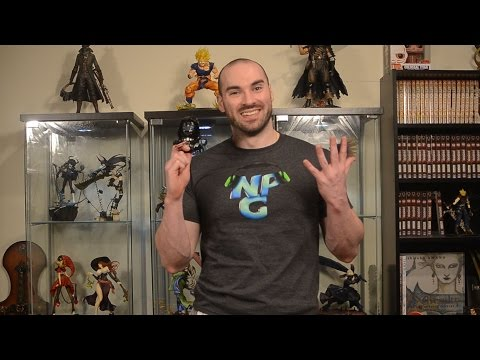 Nerd Parade Fan Meet Up Info - Star Wars Celebration 2017 - Nerd Parade Vlog