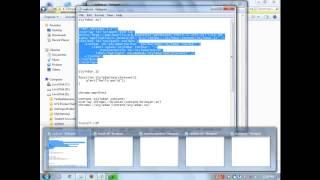 How to develop a basic firefox extension toolbar| Firefox addin development| Firefox plugin