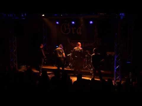 Serpent Noir - Allies from the Black Sun Universe(Live@kyttaro 18-9-2016)