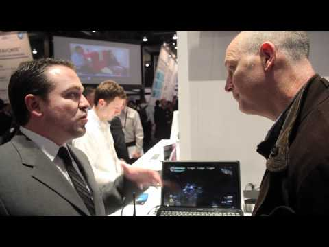 Guardian @CES 2011: Sony's 3D Vaio aims for gamers and film buffs