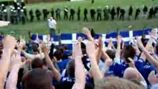 łks lech 5 maja 2007 za lechem przemierzamy