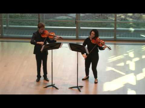 Bridge: Lament For Two Violas
