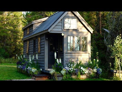 3 best And 3 Worst Things About Living In A Tiny House