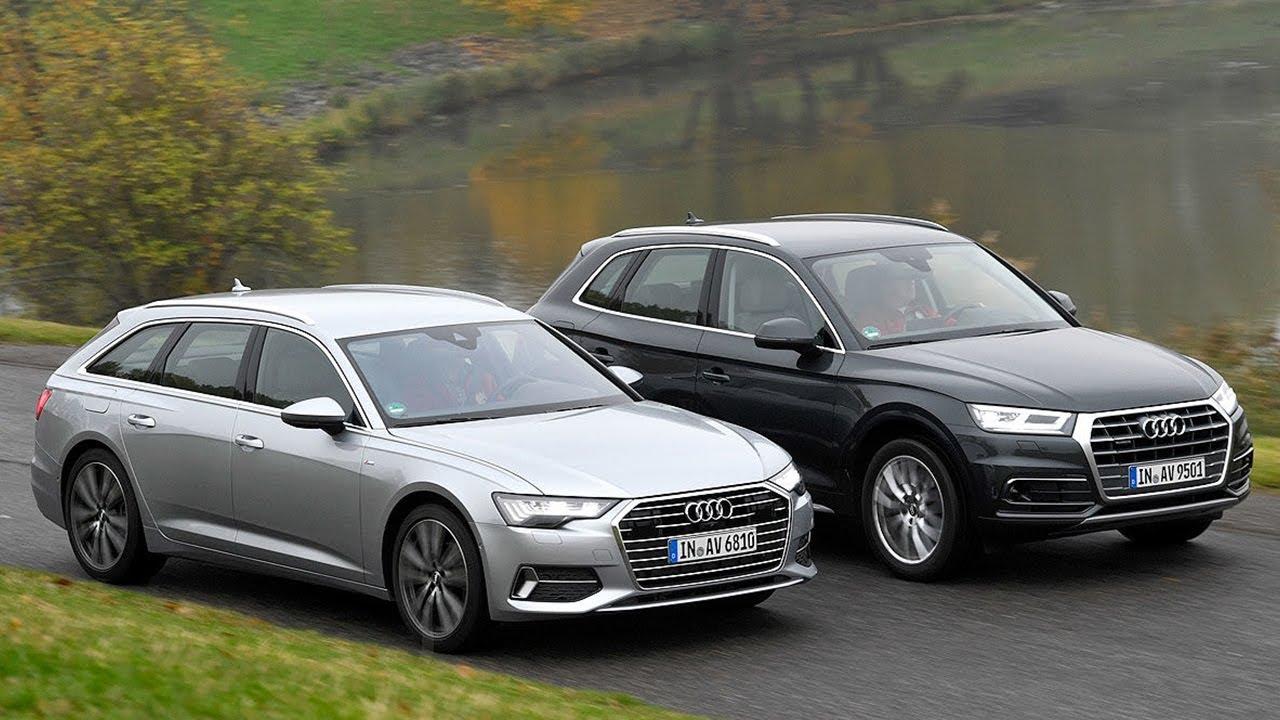 Kelebihan Kekurangan Audi Q 6 Tangguh