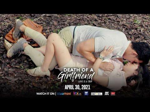Download DEATH OF A GIRLFRIEND ( AJ RAVAL & DIEGO LOYZAGA )