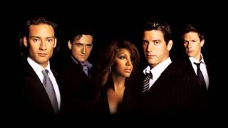 The Time Of Our Lives (Original Version) - Il Divo & Toni Braxton [CD-Rip]