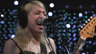 charly bliss glitter live on kexp