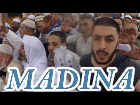 How to do Umrah pt 1 (Vlog)