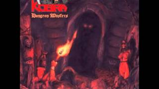 Iron Kobra - Born under the Tower - Dungeon Masters