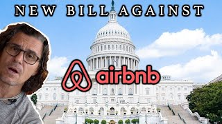 Gambar cover Hotel Industry Mounts Attack on Airbnb with New Bill + AMA
