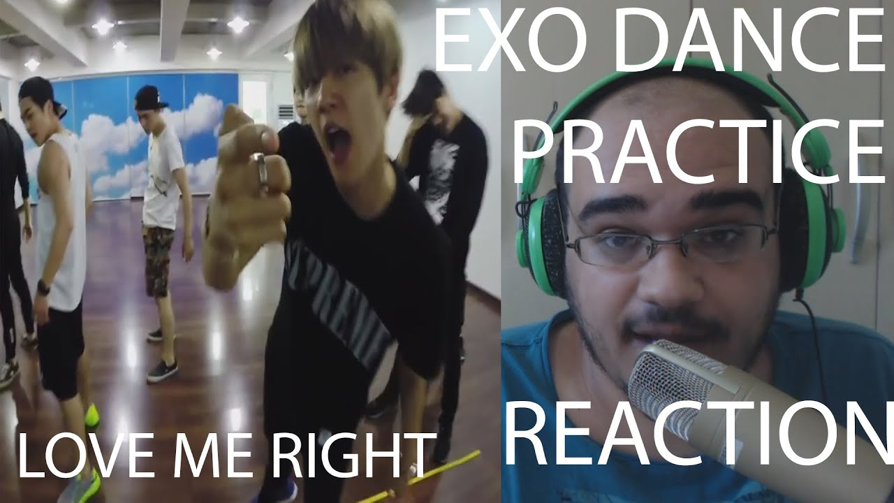 Download EXO 엑소 'LOVE ME RIGHT' Dance Practice.mp3 | …