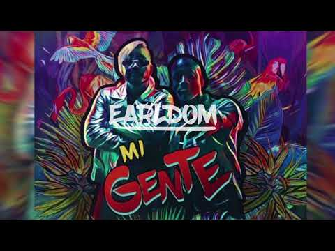 J. Balvin, Willy William - Mi Gente ( Earldom Remix )