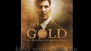 Gold movie song naino ne baandhi mp3 song