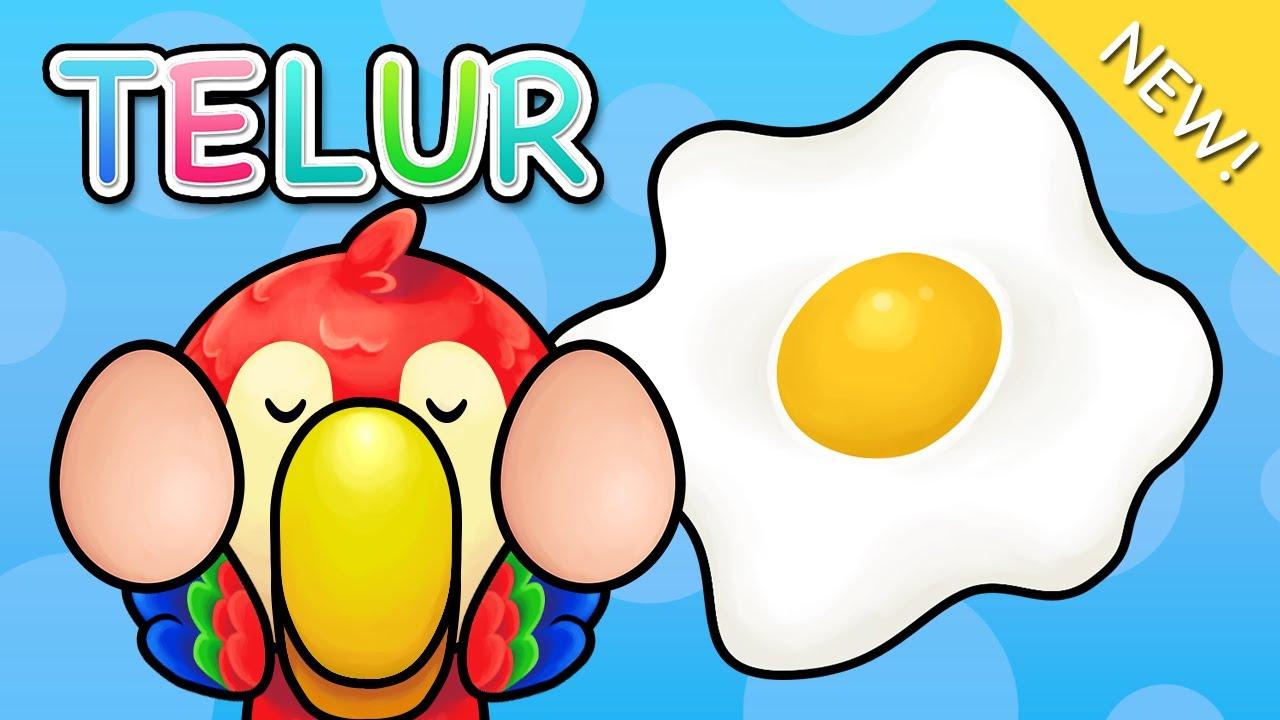 Download Lagu Anak Indonesia | Telur