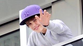 Justin Bieber rare Pictures
