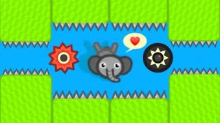 TAIL SWING - JUMBO (UNLOCKED) - SPIDERJUMBO (HD)