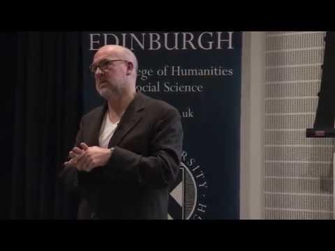 Prof. Richard Freeman - Doing Politics