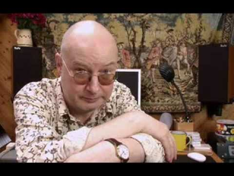 Andy Partridge - 2012 Sodajerker podcast interview -