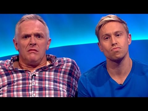 I'm Sorry I Haven't A Cure w Russell Howard & Greg Davies  The Last Leg