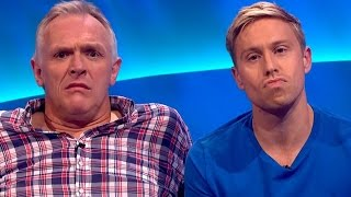 I'm Sorry I Haven't A Cure w/ Russell Howard & Greg Davies - The Last Leg