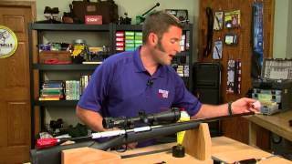 The Secret to Benchrest Accuracy | Shooting USA
