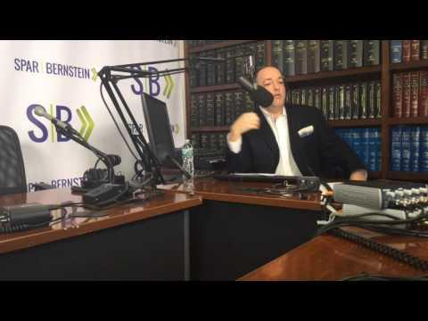 The Law Offices of Spar & Bernstein | Season 3 Episode 1