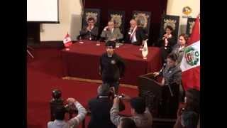 UNMSM presenta a los primeros puestos del cómputo general Examen de Admisión 2014-I