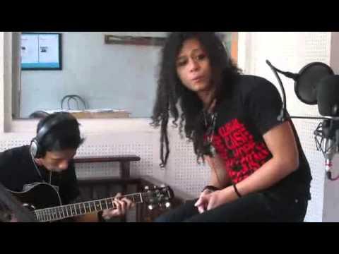 Yoda - Kasih Jangan Kau Pergi Acoustic @cirebonradio