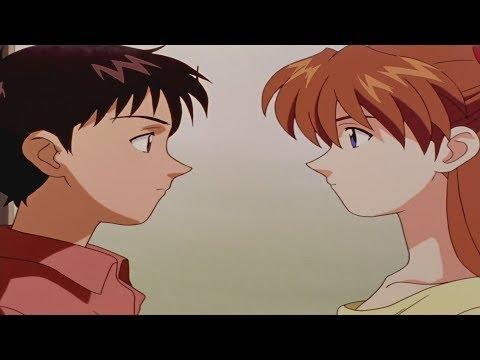 Asuka, Kaji, and the Difficulties of Romance (Eva Ep. 15)