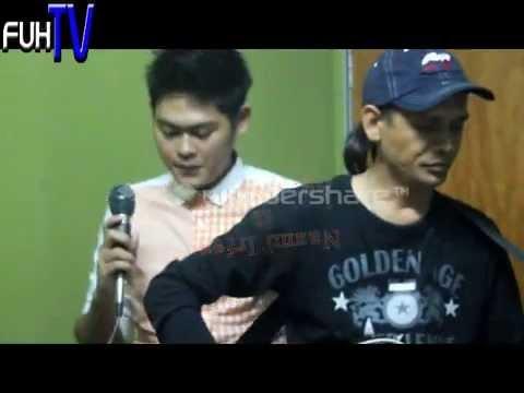 Nazmi ft Ag.Astillah Acoustic - Hati Tak Bernyawa