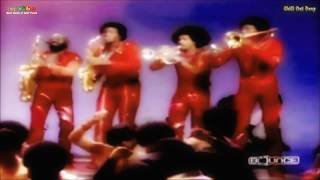 LTD - Back In Love Again (Live Soul Train Show 1977) | Music Video 1080p Remastered