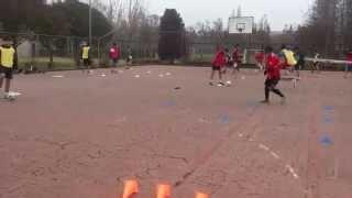 Entrenamiento Fisico Fútbol Juvenil
