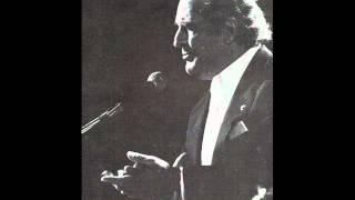 Luis Caballero y Melchor de Marchena - Seguiriyas - 1971