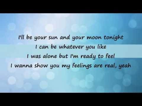 Maroon 5 - New Love (lyrics)