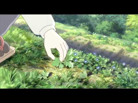 In This Corner Of The World - Anime Food Compilation English