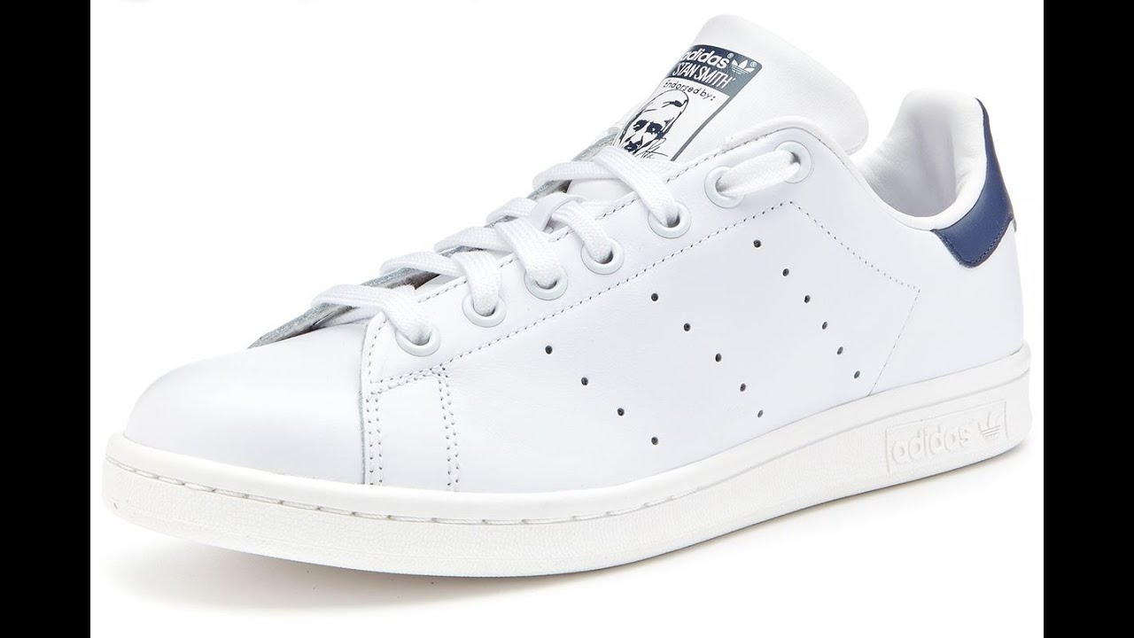 950f3aca054 Stan Smith Unboxing (4K) - YouTube