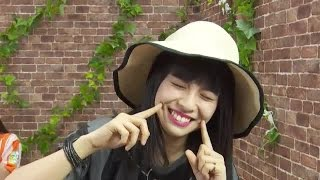 出演:SUPER☆GiRLS 田中美麗、内村莉彩、石橋蛍、尾澤ルナ、阿部夢梨、...