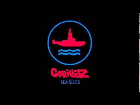 Gorillaz - Crashing down (Extended) (Seasides)