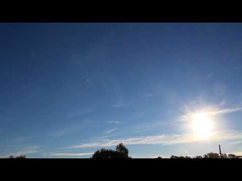 1 September 2017 UFO Gungahlin Canberra Australia - Music Bilderberg Group